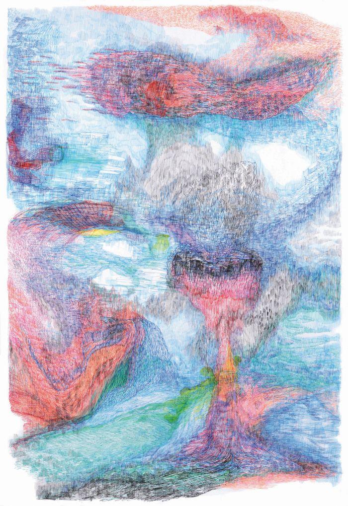 armelle-de-sainte-marie-virements-2013-feutre-sur-papier-110x75cm-dbdbc820ddbaa903cba15b26dcb3f6a0