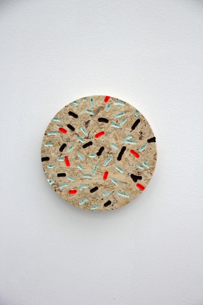 benoit-gehanne-gresil-2015-1-acrylique-sur-bois-20cm-de-diametre-3ed72b272c4ece123214a6e7a5cbb308