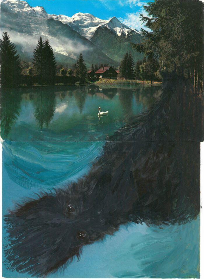 pierre-ardouvin-etudes-pour-ecrans-de-veille-10-19-2013-2014-cartes-postales-assemblees-et-peinture-acrylique-15x21cm-96f83cee9727de05d0389eec722d4b92