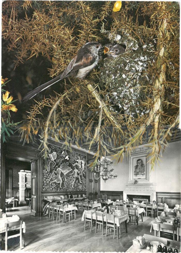 pierre-ardouvin-etudes-pour-ecrans-de-veille-14-19-2013-2014-cartes-postales-assemblees-et-peinture-acrylique-15x21cm-9f769b03ff1063d713fca7eb7acedc96