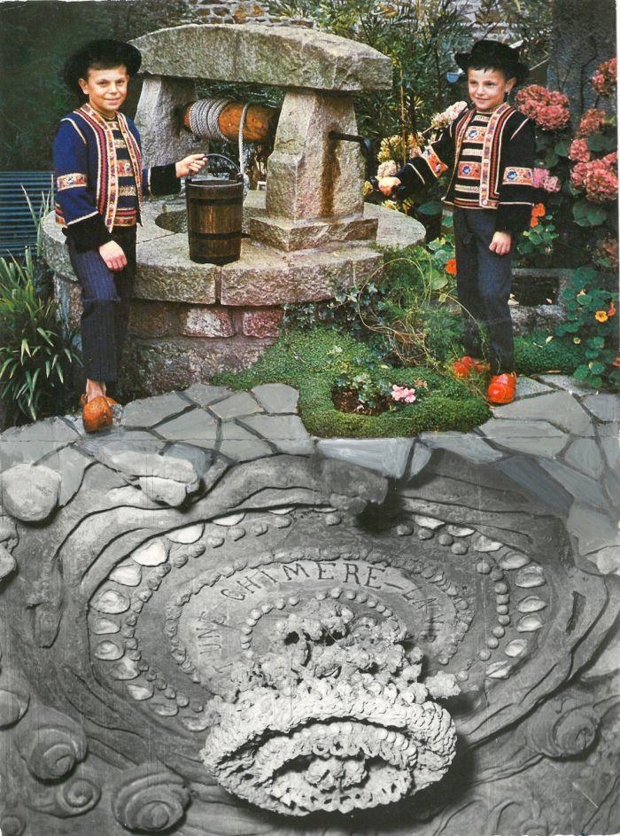 pierre-ardouvin-etudes-pour-ecrans-de-veille-15-19-2013-2014-cartes-postales-assemblees-et-peinture-acrylique-15x21cm-a167e2c5805710fd717a13682c1bc06f