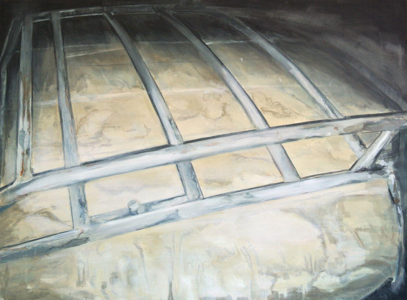 timothee-schelstraete-pole-2015-huile-sur-toile-120x90cm-824f2077b9d8a7667ed7b0257789d158