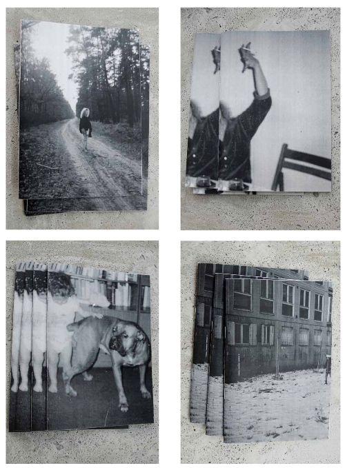 alicia-zaton-serie-d-editions-a-partir-d-archives-familiales-et-publiques-photos-et-textes-impressions-sur-papier-cyclus-10.5x14cm-e2485044cca6aaea753ae55d09fe38bd