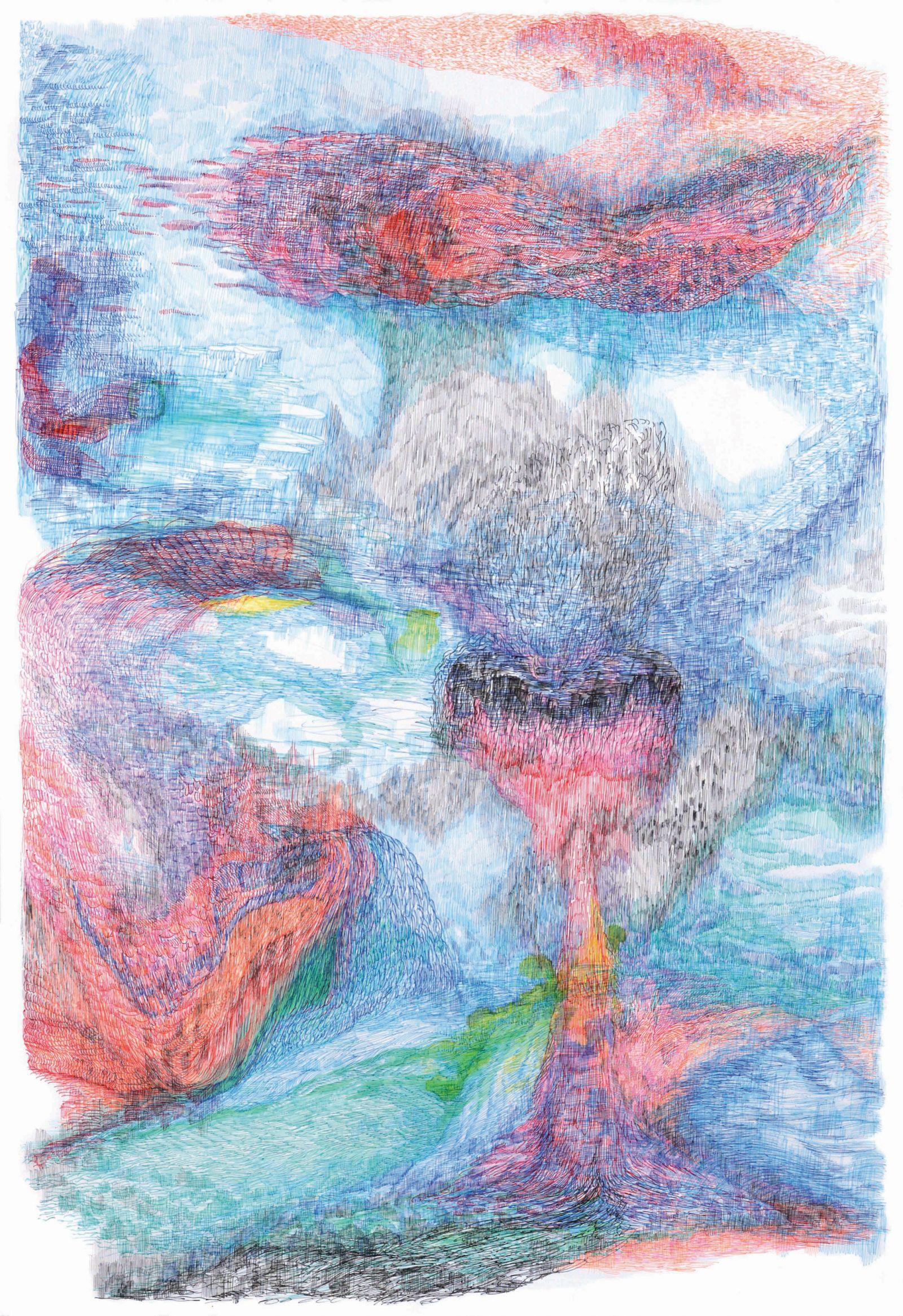 armelle-de-sainte-marie-virements-2013-feutre-sur-papier-110x75cm-04bd8e907edf8d495fddfc071da9f809